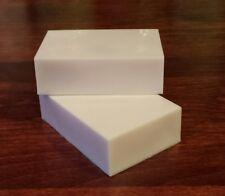 Handmade Dark Patchouli Aromatherapy Coconut Oil Glycerin Soap