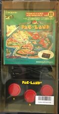 PAC LAND X68000 VIDEO GAME ANTHOLOGY Vol.11 With 3 button PAD Controller Rare