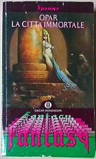 Opar, la città immortale - Philip Josè Farmer - 1974, Mondadori - L