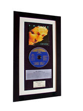 JAMES Gold Mother CLASSIC CD Album GALLERY QUALITY FRAMED+EXPRESS GLOBAL SHIP