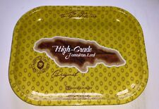 Rolling Tray small High-Grade Jamaican Leaf Brand , tobacco smoking