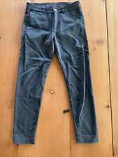 Outlier Workdarts Size 30 Charcoal