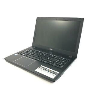 """Acer Aspire E5-575 15.6"""" Laptop i5-7200U @ 2.50GHz 8GB 1TB HDD DDR4 (USB fail)"""