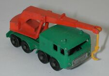 Matchbox Lesney No. 30 8 Wheel Crane oc16834