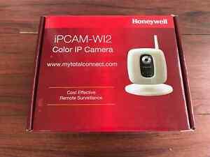 Honeywell IPCAM-WI2