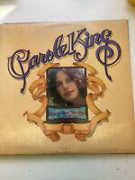"Carole King, ""Wrap Around Joy"" Vinyl LP, Ode PE 34953, 1977 Reissue VG"
