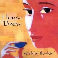 CD de musique house pour Jazz