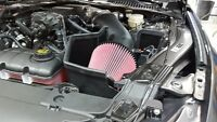 2015 2016 2017 Mustang GT 5.0 JLT Cold Air Intake Roush VMP Supercharged NEW!!