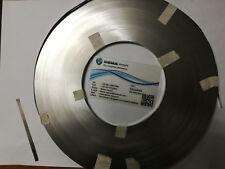 Rotolo Strisce Nickel puro 300 metri  per pacchi batterie(18650)compatibile NI