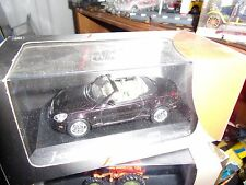 J-Collection jc014, Lexus sc430 Open convertible, 2003, Blackish red, 1/43 NEUF