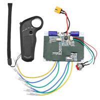 24v/36v Dual Motors Longboard Skateboard Controller With Remote ESC Substitute