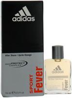 Sport Fever By Adidas For Men After Shave Splash 0.5oz New