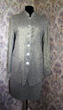 Womens two piece party suit PATSY SEDDON PHASE EIGHT 12 - 14  Skirt & jacket NWT