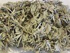 California White Sage Smudge Loose Cluster Incense Bulk (1/2 Pound)