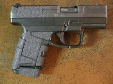 Black Scorpion Grip Enhancements for the Walther Pps 9mm or .40 Caliber