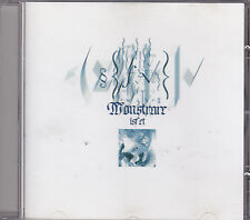 MONSTRAE - isfet CD