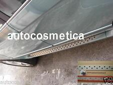 PEDANE Alu Trittbretter/Einstiegsleisten BMW X5 E53 1999-2006