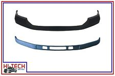 NEW 05 06 07 FORD F250 SUPER DUTY SMOOTH FRONT BUMPER COVER W VALANCE