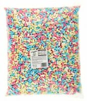 Micro Multicoloured Mallows Sweetzone Kid Sweets Candy HALAL 1kg Marshmallows