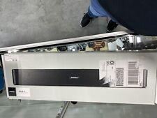 Bose 732522-2110 Solo 5 TV Sound System - Black