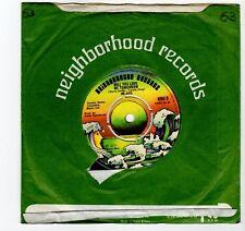 (II429) Melanie, Will You Love Me Tomorrow / Here I Am - 1973 - 7 inch vinyl