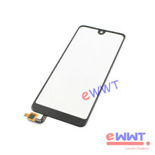 "for Wiko View 2 6.0"" Dual Sim M2124 Replacement Black Touch Screen Glass ZVLU864"