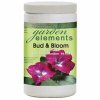Garden Elements Bud & Bloom Plant Food, 1.5 Lb