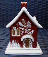 Figurine Decorative Red Coalport Porcelain & China