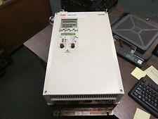 ABB ACH 500 AC Drive ACH501-050-4-00P2 50HP Inputs Outputs Used