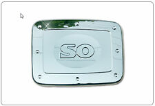 Chrome Fuel tank Cover Molding   For  Kia Sorento / New Sorento (2002 ~ 2008)///