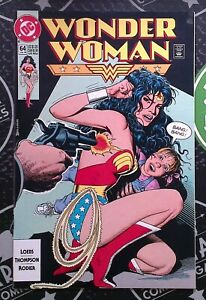 Wonder Woman 1987 #64 65 79 80 81 85 DC Comics Justice League Flash Batman