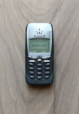 Ericsson T66 - Supreme Silver (Unlocked) Cellular Phone