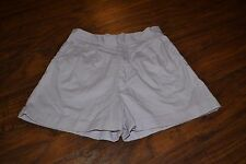 A13- Vintage Rag Doll Light Purple Shorts Size 7