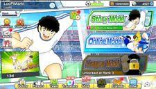 Captain Tsubasa Dream Team Globale Starter 5200-5300 DreamBalls xSSR