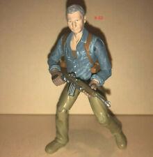 Hannibal the A-Team movie action figure Liam Neeson jazwares toy Col John Smith