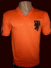 Camisetas de fútbol de la selección nacional de Holanda