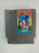 The Legend of Kage Nintendo NES Authentic OEM Game Cartridge Only - Tested