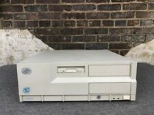 IBM 433SX/D 486 Computer Intel 486SX 33MHz DOS 6.22 4MB RAM 130MB HDD