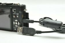Genuine Leica OEM USB Cable for D-Lux Cameras