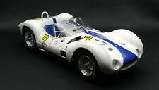CMC Maserati Tipo 61 #7,GP Cuba Havana,Muschio Di Stirling Signature Edition