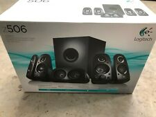 BRAND NEW! - Logitech Z506 5.1 Surround Sound Speaker System