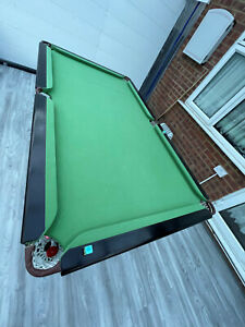Amazing 6ft Snooker Table For Sale