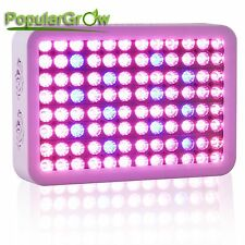 Reflector full spectrum 300W Led grow light Cultivo Plantas Hidroponia veg bloom
