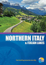 Northern Italy & Italian Lakes-Driving Guide-Thomas Cook-Touring-Tourist