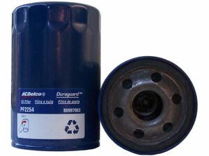 AC Delco Professional Oil Filter fits Jaguar XK8 1997-2002 4.0L V8 FI 77CRYN