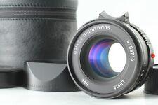 *Top Mint w/ Case 6 Bit* LEICA Summarit M 50mm f2.4 E46 Lens 11680 JAPAN
