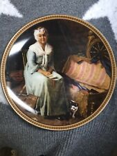 New Listingnorman rockwell plates rediscovered women