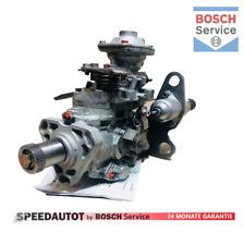 Generalüberholt Einspritzpumpe FIAT DUCATO II 2,5 TDI  116ps Bosch 0460414105