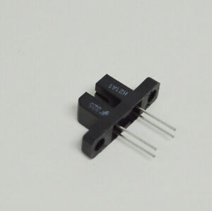 H21A1: Phototransistor Optical Interrupter Switch