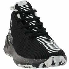 adidas D Rose 9  Casual Basketball  Shoes Black Mens - Size 8.5 D